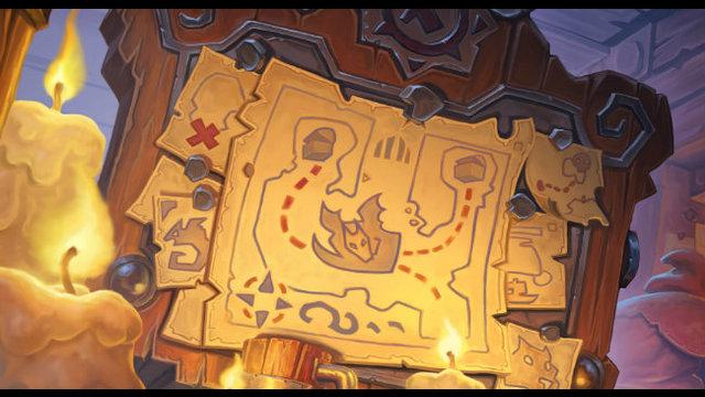 Kobolds and Catacombs เริ่มเผยการ์ดเพิ่มเติมคืนนี้