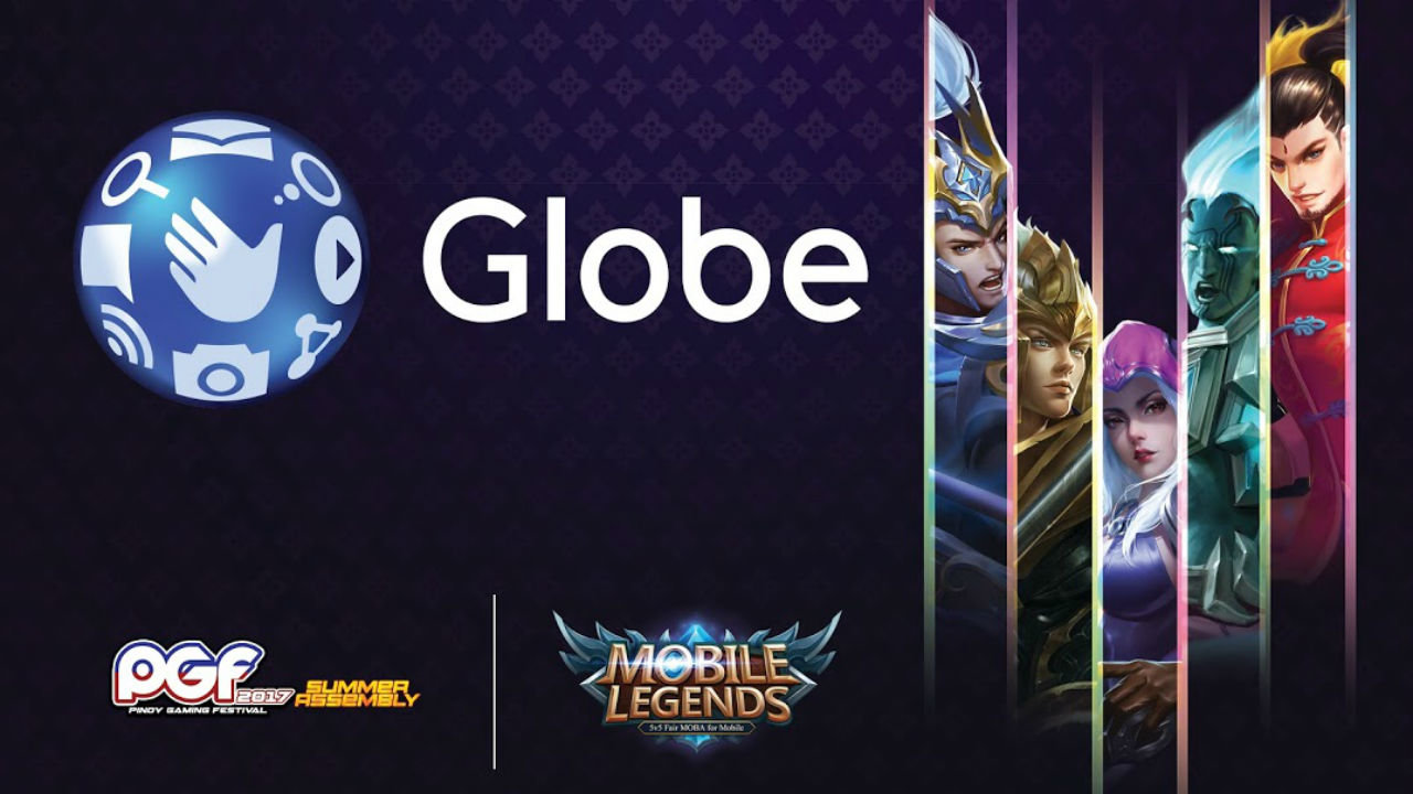 Globeu0027s Mobile Legends Tournament at PGF 2017 is promising