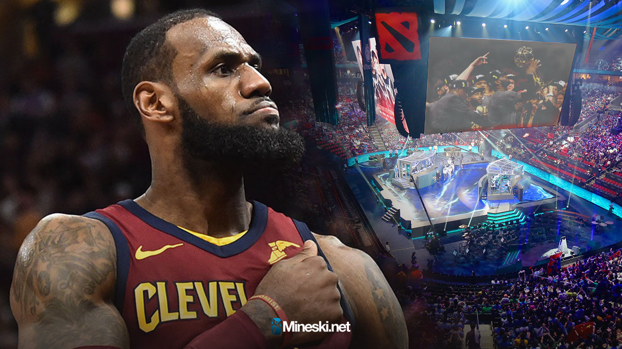 846ba659d62 Who Is The LeBron James Of Esports  Finding the GOAT in ...