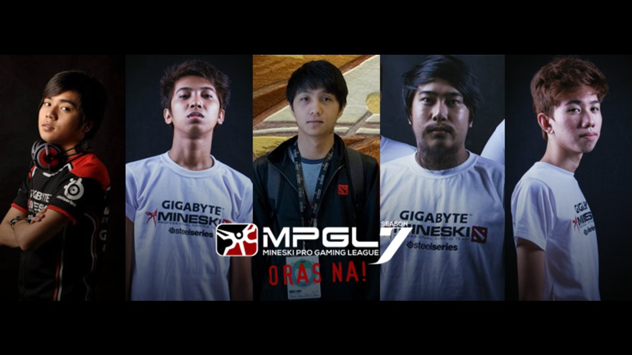 Ryo-powered Mski-Dota sweep Arcanys to open MPGL defense, tie Execration on top
