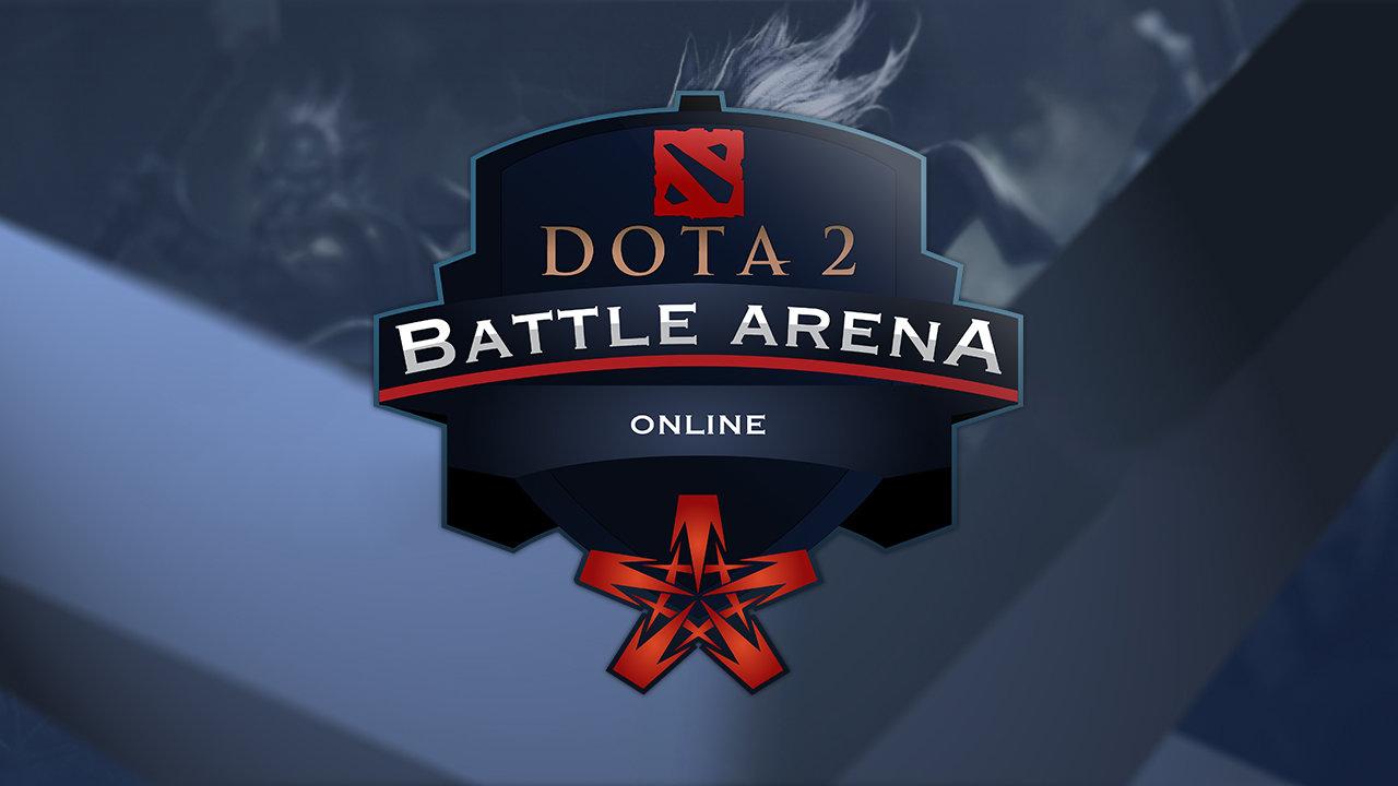Battle Arena is the Latest Online PH Dota 2 Tournament - Mineski net