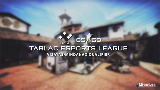 Play On WASD's Tarlac Esports League VisMin Qualifiers Are Currently Underway