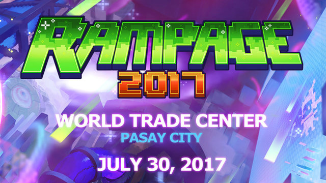 Rampage 2017 Looks To Be The Best One Yet