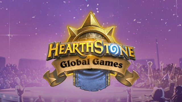 The 2017 Hearthstone Global Games will come to a close in Gamescom
