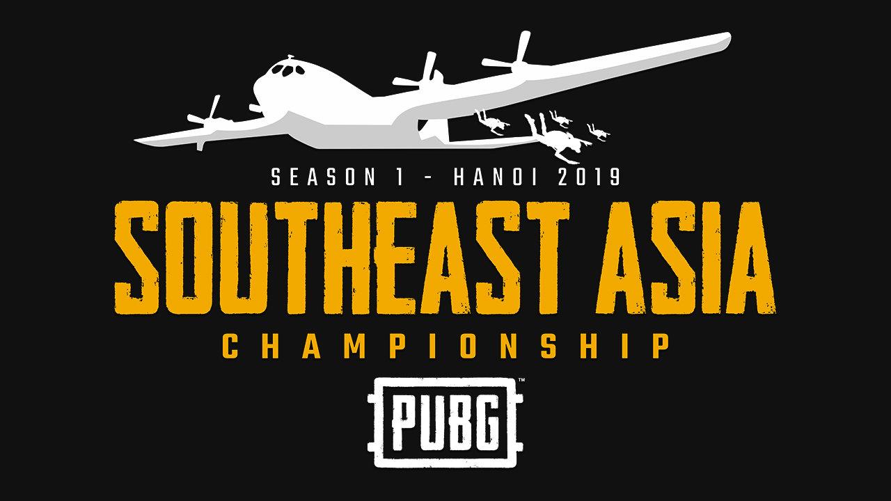 The First Season of PUBG SEA Championship 2019 Will Kick Off