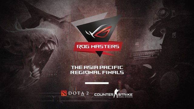 ROG Masters APAC 2017: Get To Know The Teams