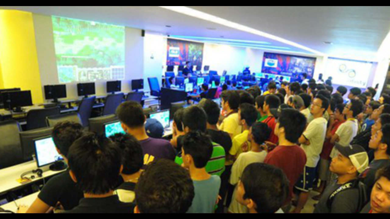 how to start a professional gaming team