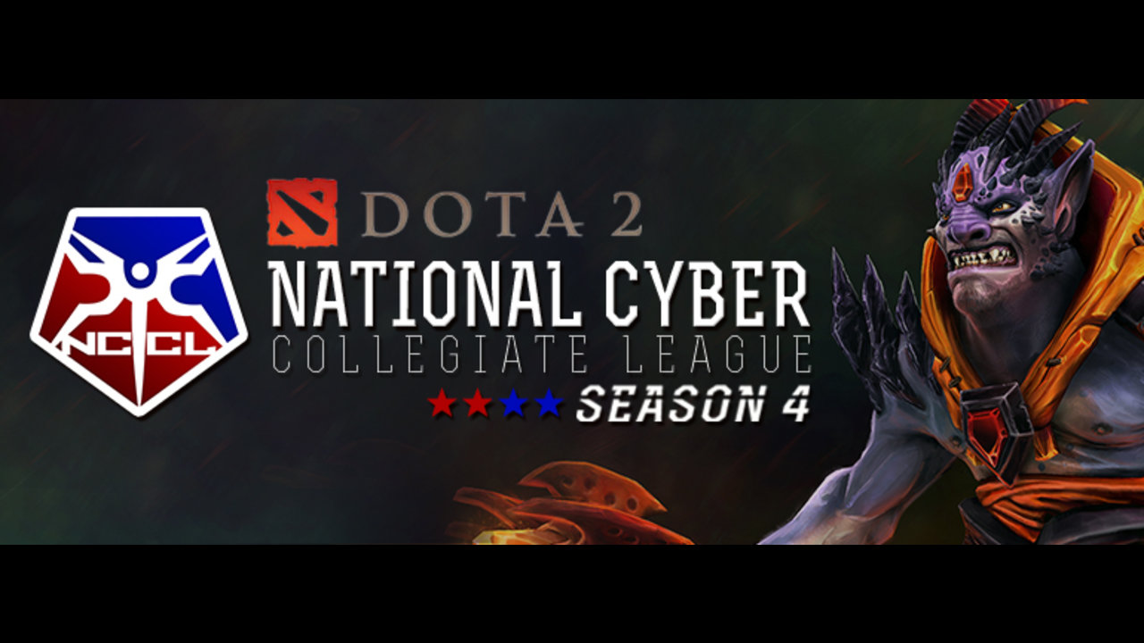 The NCCL Returns with VizMin Dota 2