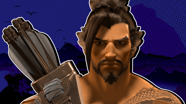 Confessions of a Hanzo Main