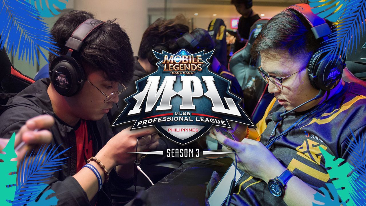Which Teams From The Past Season Will Play at The MPL-PH Season 3