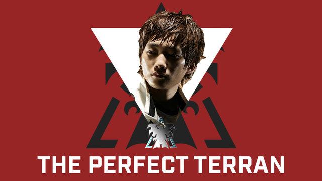 The Perfect Terran