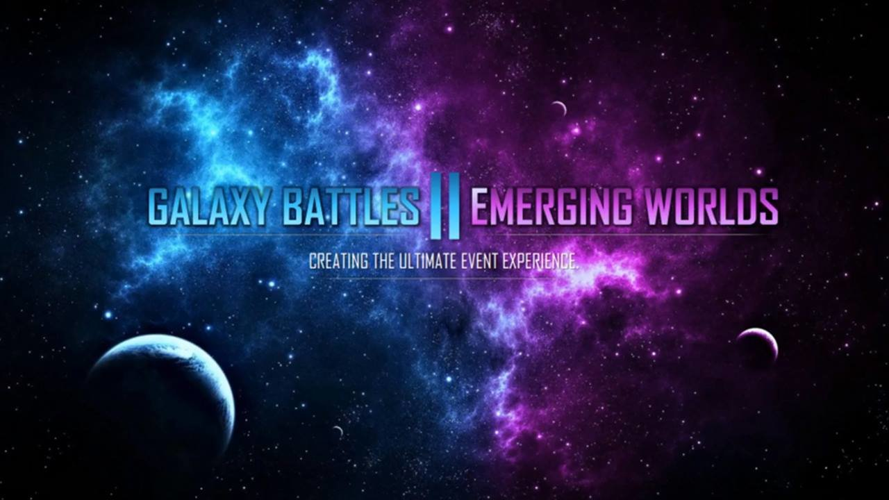 Galaxy Battle 2: Emerging World