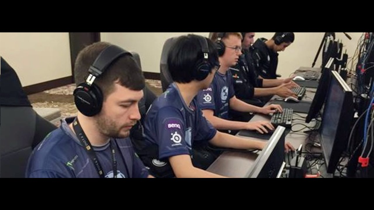 #TI5 Day 5: EG tops; Empire prevails in tiebreaker