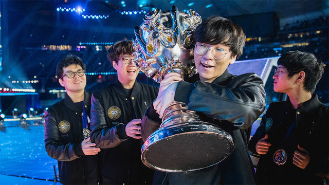 Samsung Galaxy Has Defeated Each Member Of The 2016 Rox Tigers