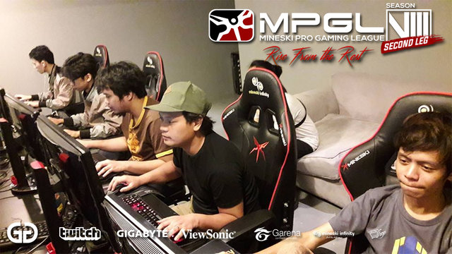"CRB Shadow: ""It's my 3rd MPGL Finals, and I'll do everything I can to win the Championship"""