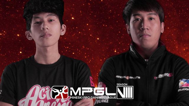 New Mineski.Sports5 to make MPGL8 debut tomorrow