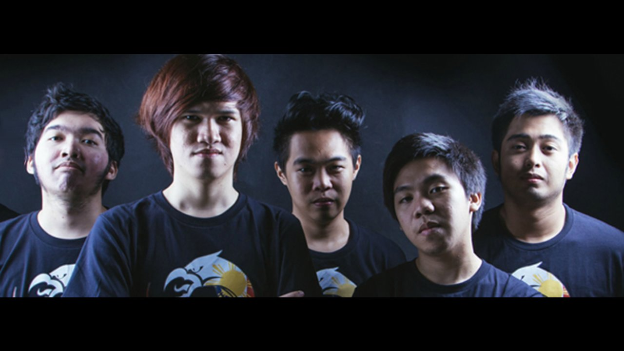 SEAC 2015: Teehee, Seven rejoin TNC for 'One last ride' in Indonesia