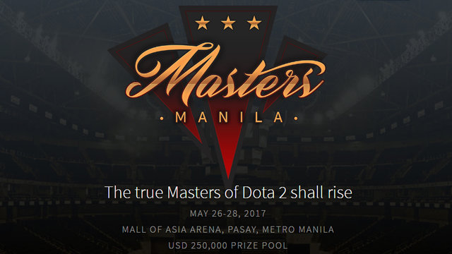 Community Reacts: The Manila Masters Hype