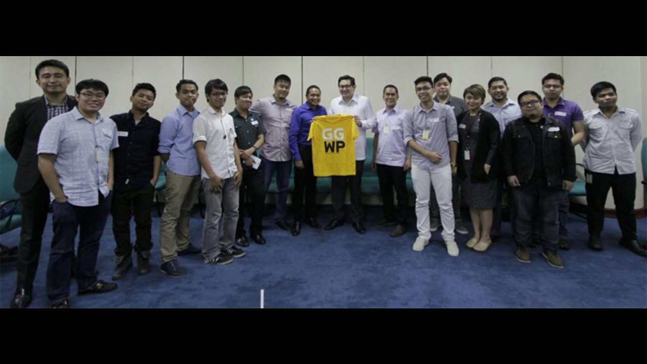 Philippine E-sports Association made official, Gariath Concepts' Joebert Yu elected as Chairman