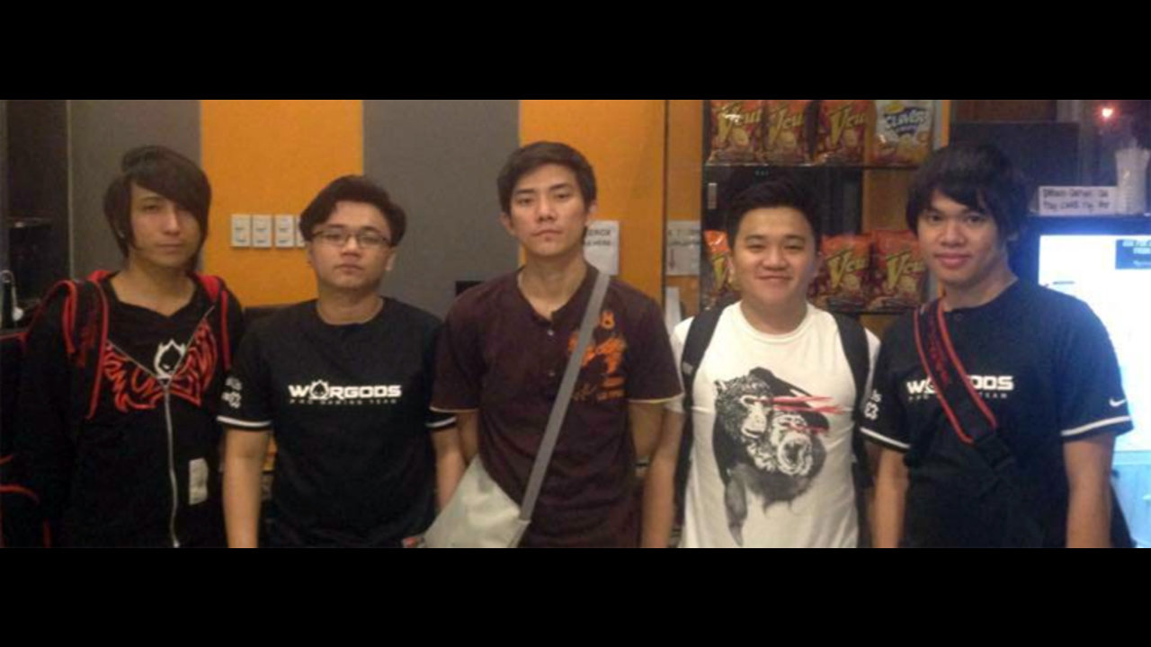 Wargods secure spot in MPGL LoL PH finals on second try