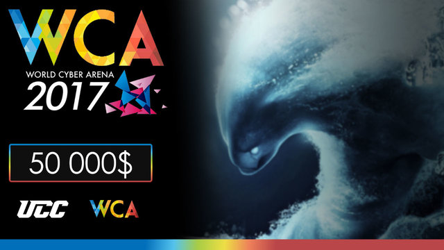 The APAC WCA 2017 Open Qualifiers for Dota 2 and CS:GO registrations are live!