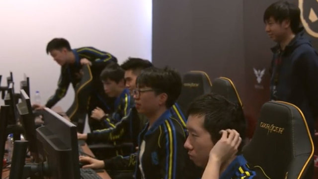 DAC 2017 Group Stage Wraps Up