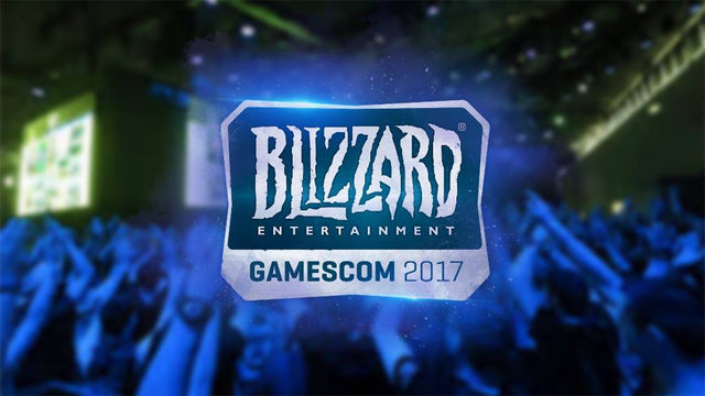 New Overwatch Map, HotS Hero, Hearthstone Raid, and More At Gamescom 2017