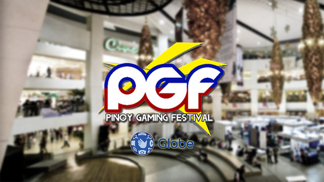 Pinoy Gaming Festival For 2017 Announced