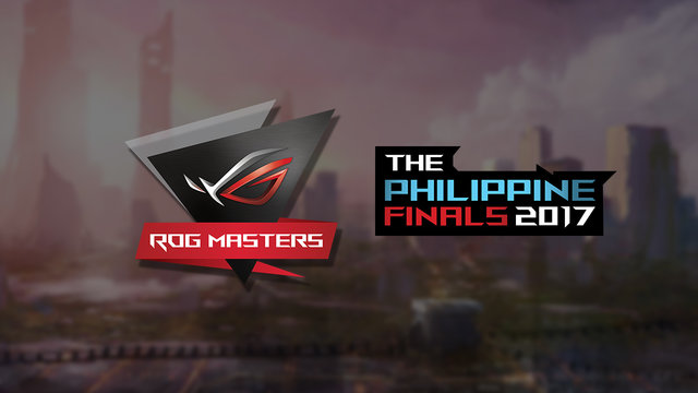 Cream of the Crop: ASUS ROG Masters The Philippine Finals