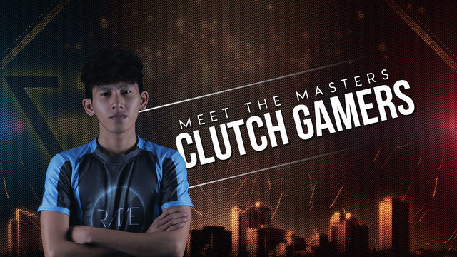 Meet the Masters: Clutch Gamers