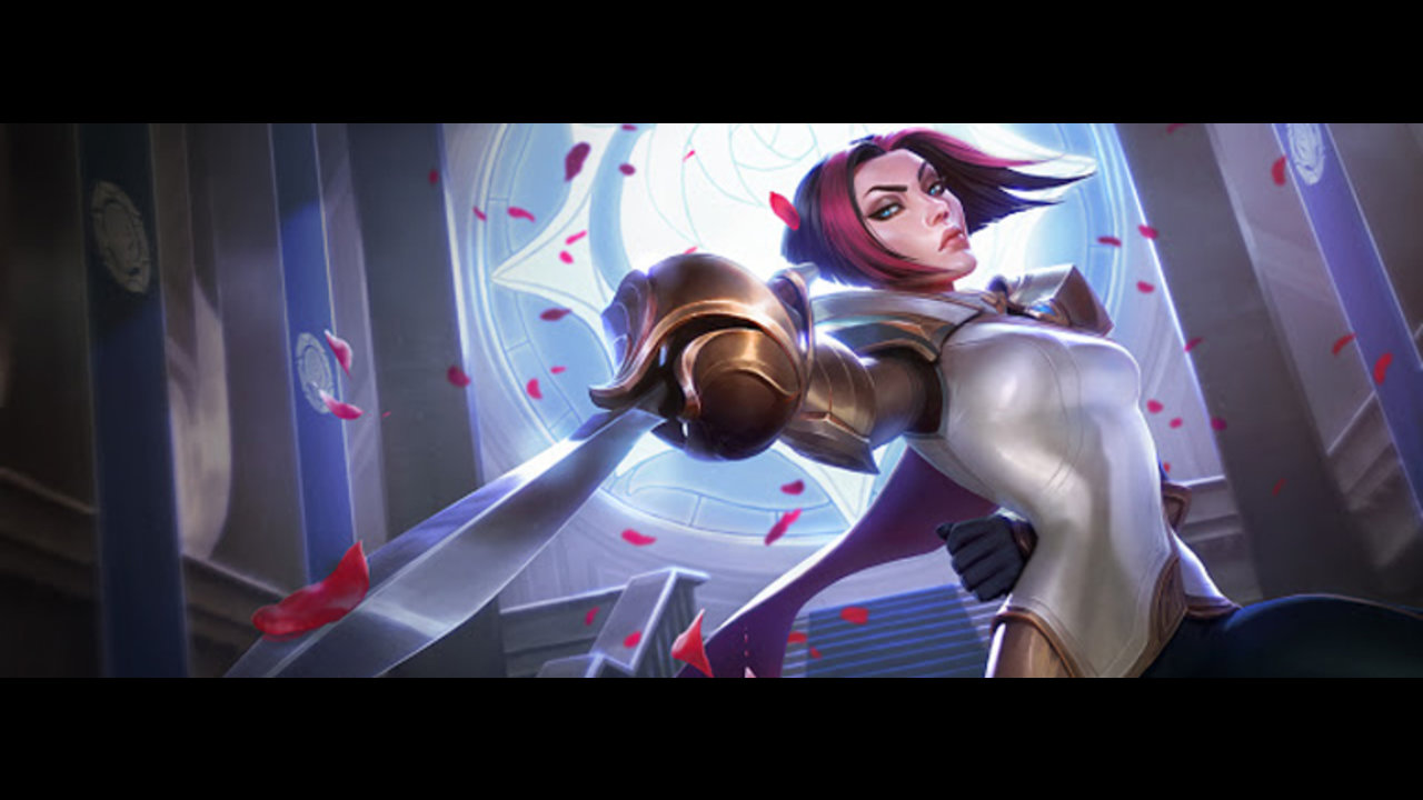 5.16 Champion viability: tier list: Fiora on God-mode
