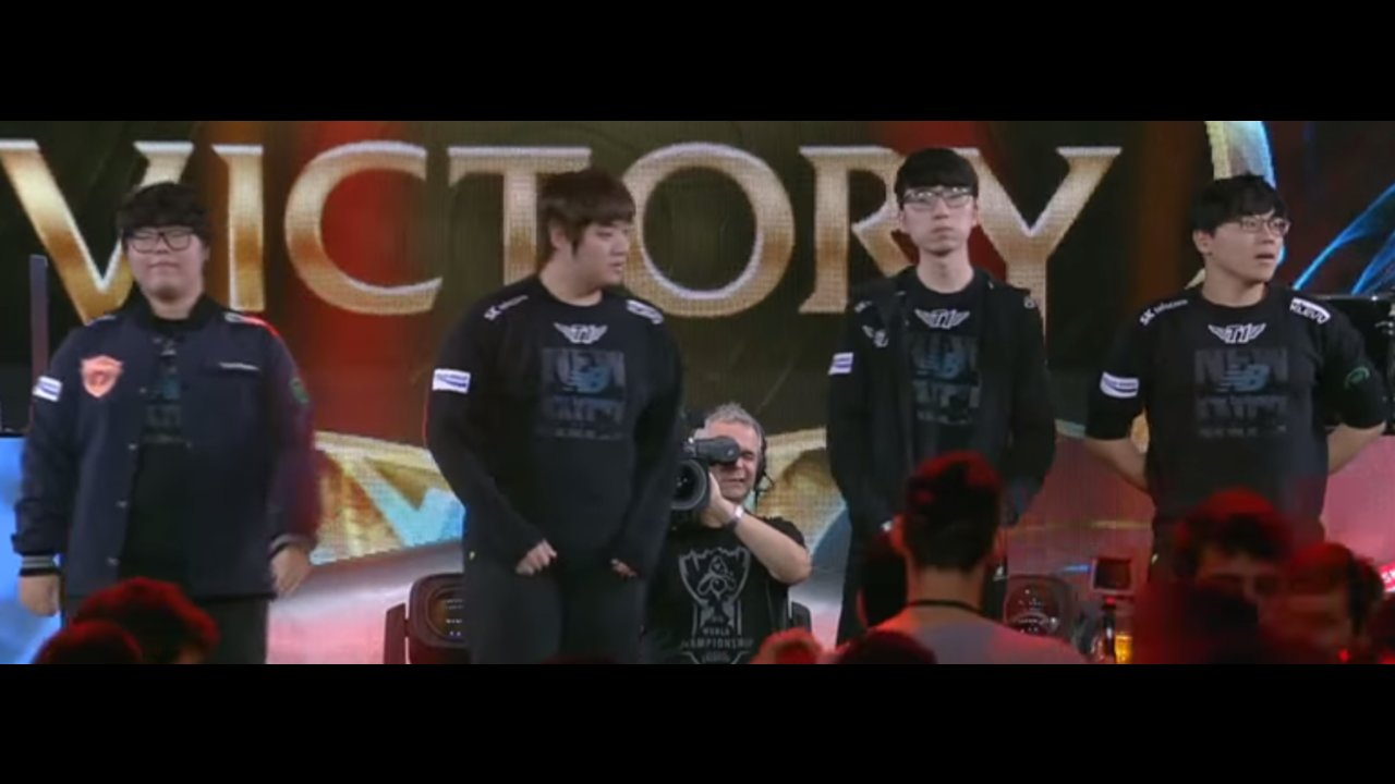 Worlds Week 2: West falters as the East adapts