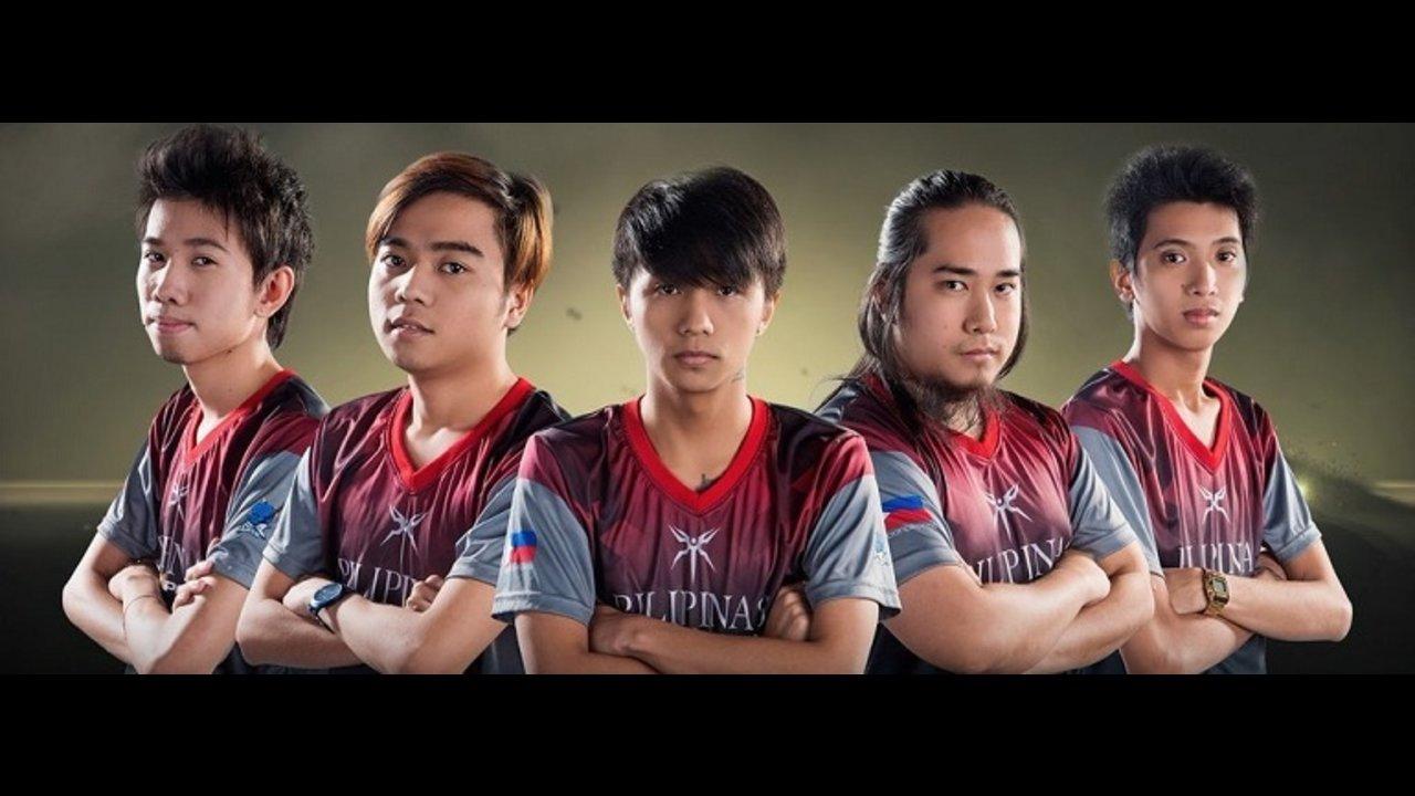 No roster changes for Mineski-Dota