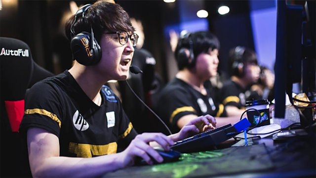 Return of the King: Mata Completes the KT Rolster Lineup