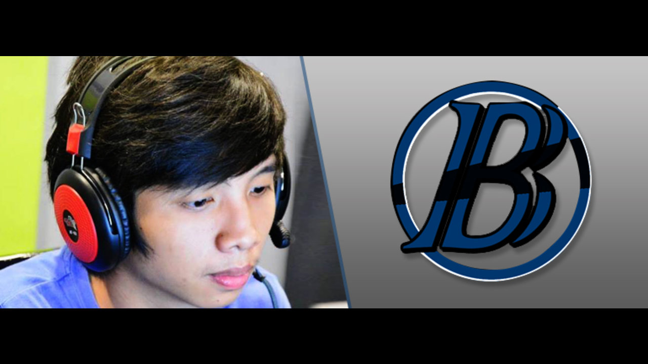 Jed completes new Team B roster