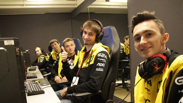 Comeback is Real? Na'vi's return journey to the top