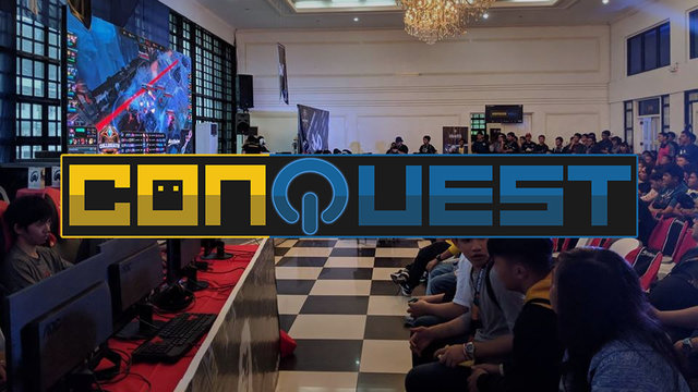 Gamers Flocked to Casa Real de Iloilo for CONQuest 2017
