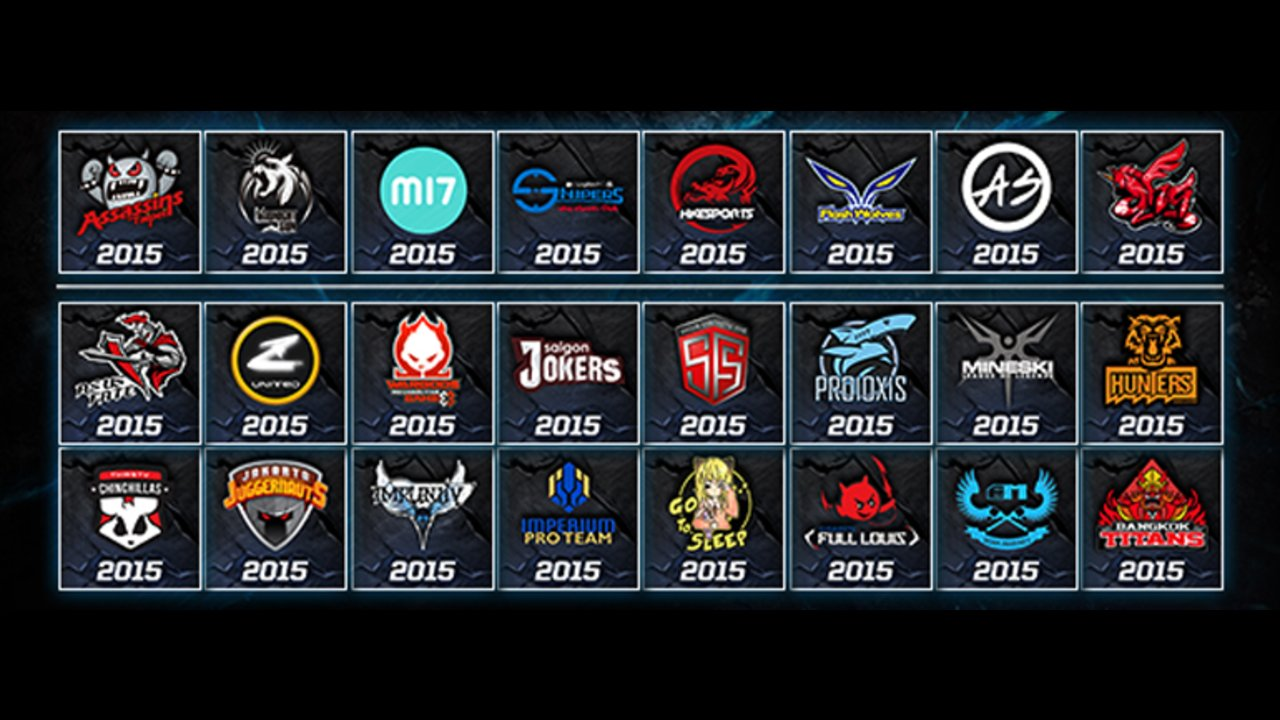 lol matchmaking icons Tune in via twitch or the dota 2 client for the open qualifiers on june 14 – 17 and the regional qualifiers on june 18 – 25.