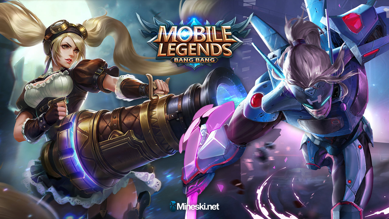 Which Mobile Legends Hero Is Better In Ranked Games Mineski Net
