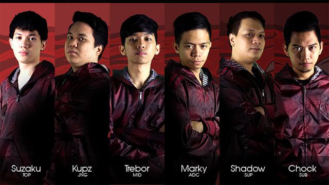 The Return of the Manila Eagles