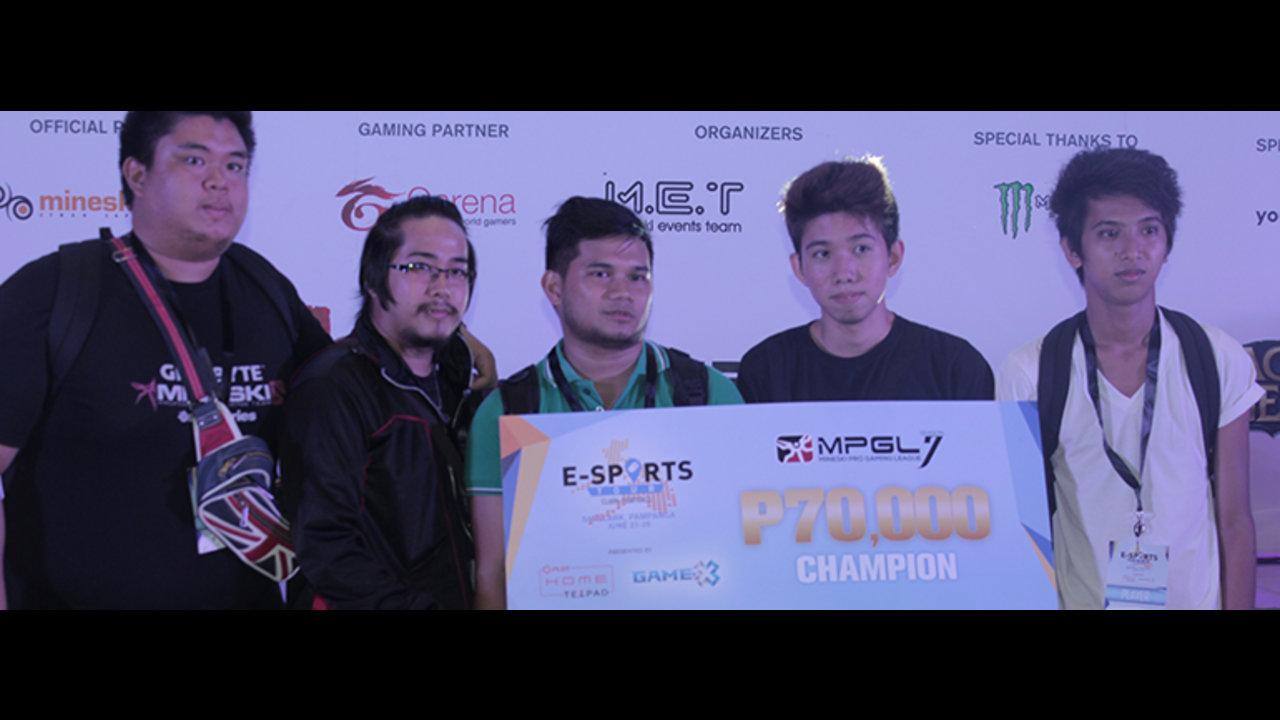 Mineski-Dota claim MPGL7 Dota 2 title over TNC Pro Team at EST Clark