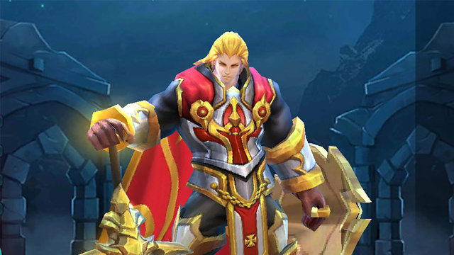 Dawnbringer: Your Mobile Legends Guide To Tanking It Up As Tigreal