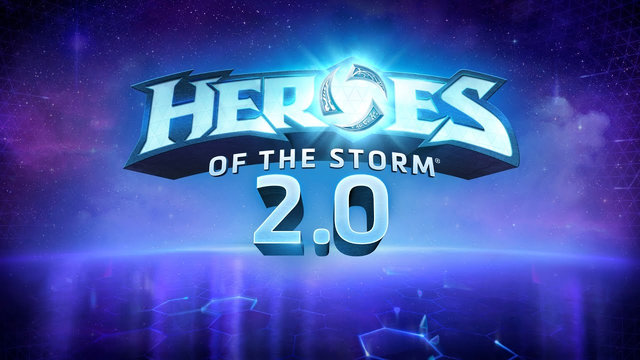 Should You Give Heroes of the Storm Another Try?