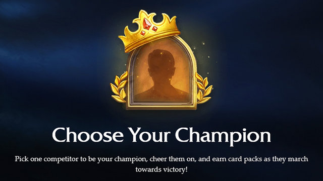 SEA Hearthstone Pros Reveal Their Winter Championship Bets