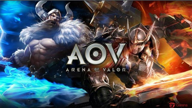 Garena to Introduce Arena of Valor in the Philippines