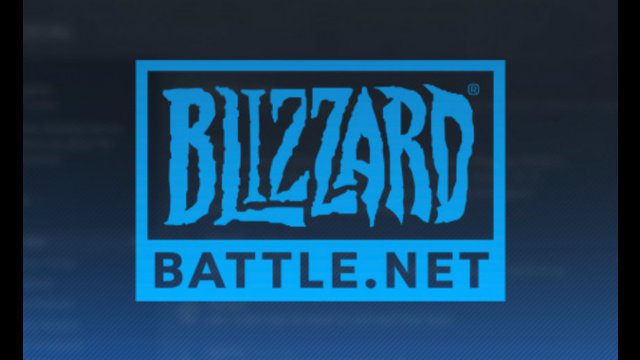 Blizzard Battle.net มาแล้ว