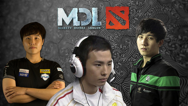 MDL Autumn 2016: Of SEAcrets and Korean Overlords