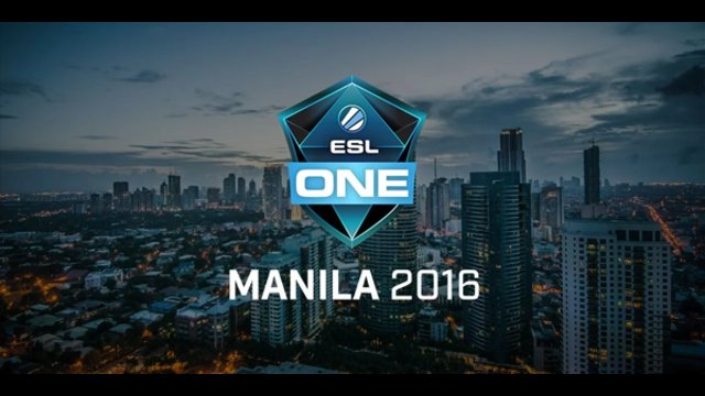 ESL One Manila Qualifiers