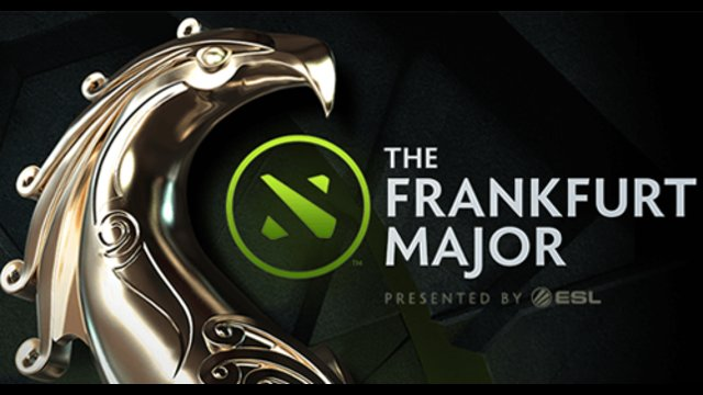 Frankfurt Major 2015