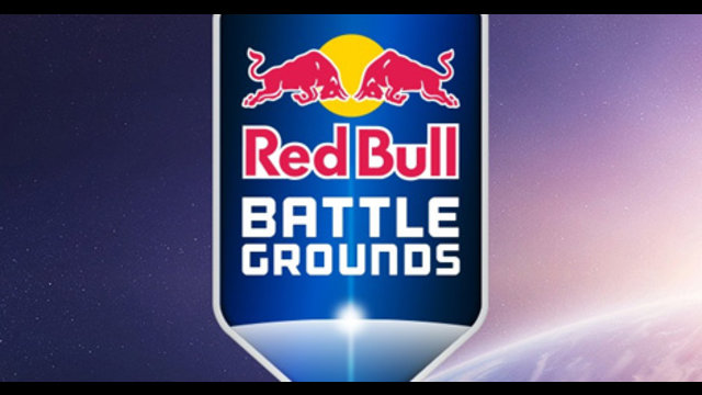 2015 Red Bull Battle Grounds
